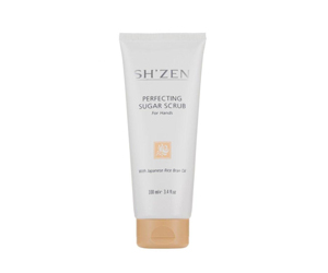 Sh'Zen Perfecting Sugar Scrub