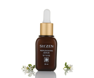 Sh'Zen Replenishing Serum For Hands