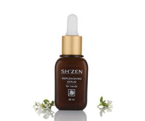 Sh'Zen Replenishing Serum For Hands