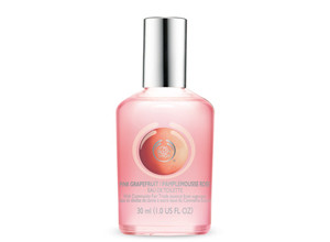 The Body Shop Pink Grapefruit Eau de Toilette
