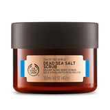 The Body Shop Dead Sea Salt Scrub