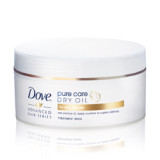 Dove Pure Care Dry Oil Treatment Mask