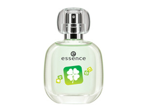 Essence #mymessageluck! Eau de Toilette