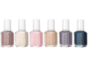 Essie Cashmere Matte Collection