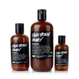 Lush Fair Trade Honey Shampoo
