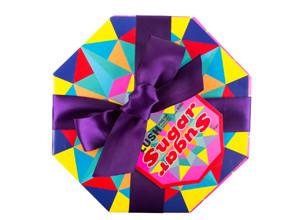 Lush Sugar Sugar Gift