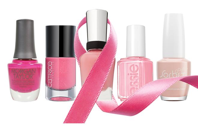 pink-nail-polish