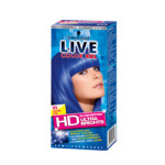 Schwarzkopf Live Color XXL in Electric Blue