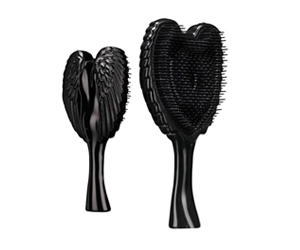 Tangle Angel GR8! Graphite Detangling Brush