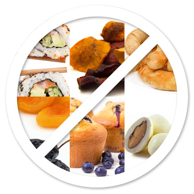 Unhealthy-Healthy-Foods