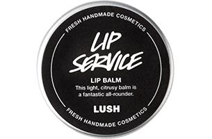 Lush Lip Service Lip Balm