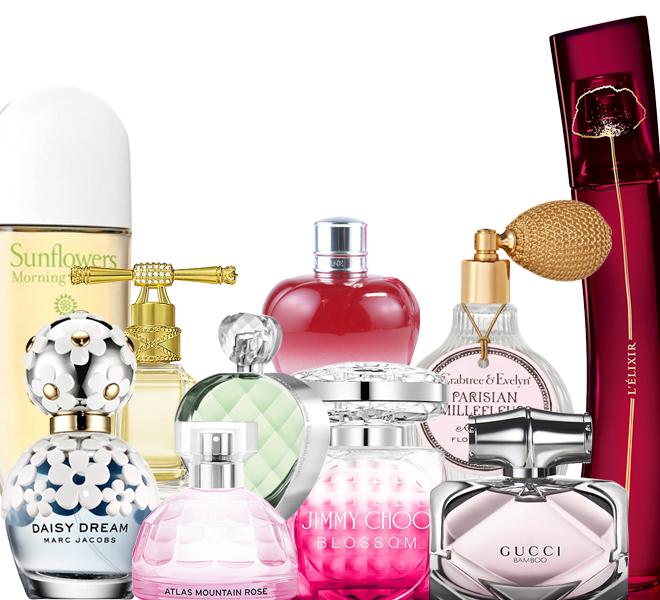 spring-fragrances