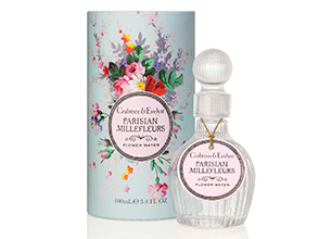 Crabtree & Evelyn Parisian Millefleurs Flower Water