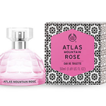 The Body Shop Atlas Mountain Rose EDT