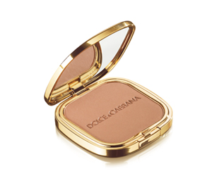 Dolce&Gabbana Glow Bronzing Powder