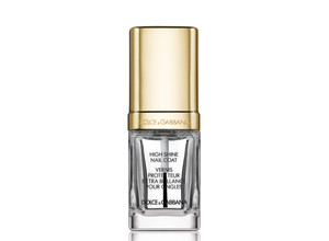 Dolce&Gabbana High Shine Nail Coat
