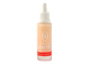Healing Earth Tri-Enzyme Peptide Serum