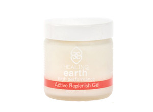 Healing Earth Active Replenish Gel