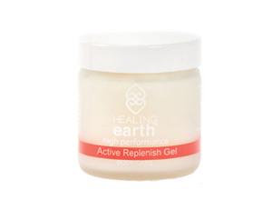 Healing Earth Active Replenish Gel