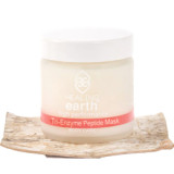Healing Earth Tri-Enzyme Peptide Mask
