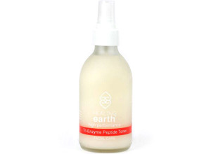 Healing Earth Tri-Enzyme Peptide Toner