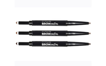 Maybelline Brow Satin Duo Brow Pencil & Filling Powder