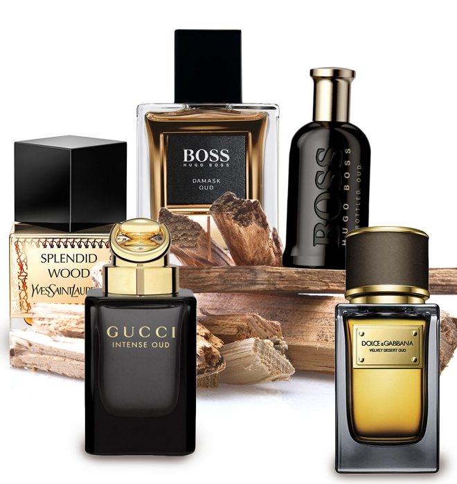 oud-fragrances