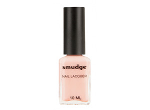 Smudge Nail Lacquer
