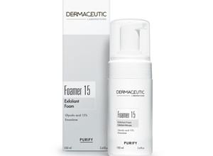 DermaceuticExfoliantFoam