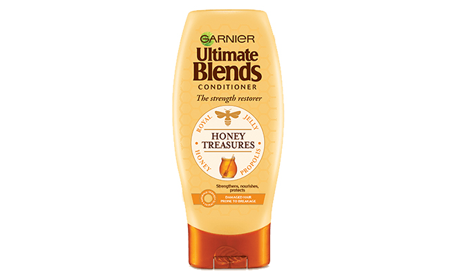 Garnier Ultimate Blends - The Strength Restorer Conditioner