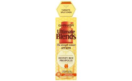 Garnier Ultimate Blends - The Strength Restorer Serum