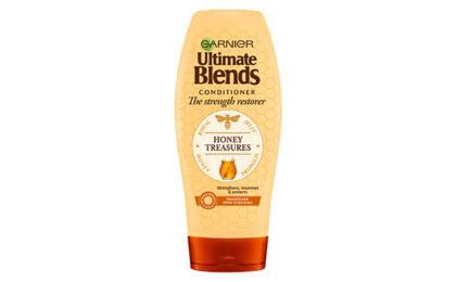 Garnier Ultimate Blends - The Strength Restorer Shampoo