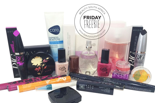 Avon friday freebie 15july