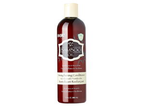 HASK Bamboo Oil Strengthening Conditioner