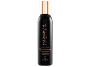 Kardashian Beauty Rejuvenating Shampoo 3 oz