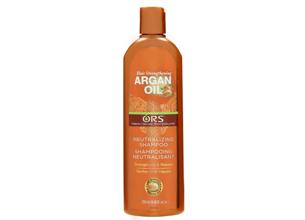 ORS Argan Oil Neutralizing Shampoo