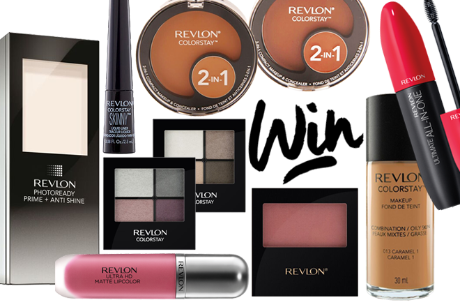 Revlon Bonang win NEW