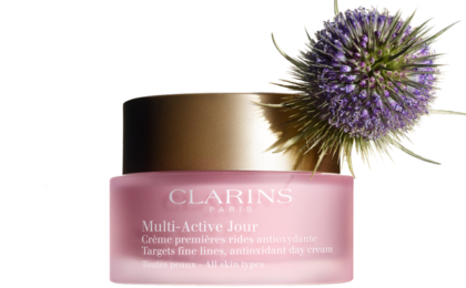 Clarins Multi-Active Jour