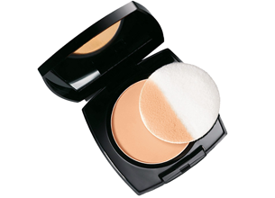 Avon Ideal Flawless CC Powder