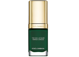D&G nail lacquer