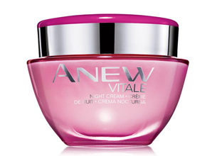 Avon Anew Vitale Visible Perfection Night Cream