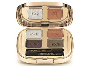 Dolce&Gabbana Eyeshadow Quad
