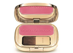 Dolce&Gabbana Luminous Cheek Colour Blush