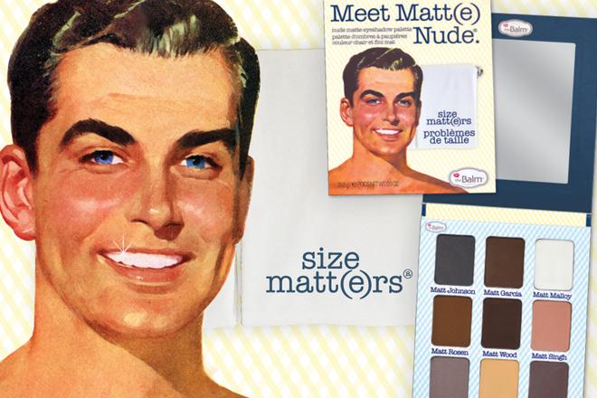 matte-nude