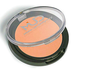 Mud Cheek/Blusher Compact