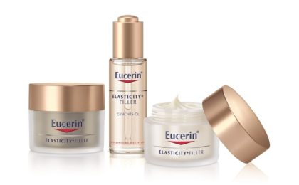 Eucerin Elasticity + Filler
