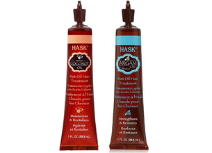 HASK Hot Oil