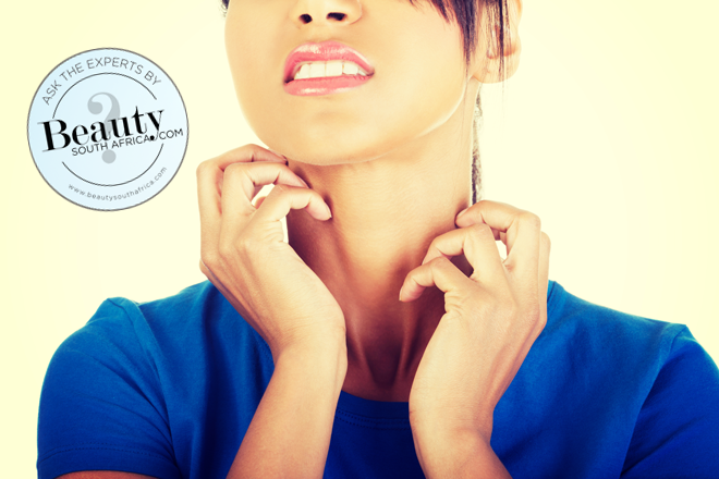 What's causing your itchy skin? 1