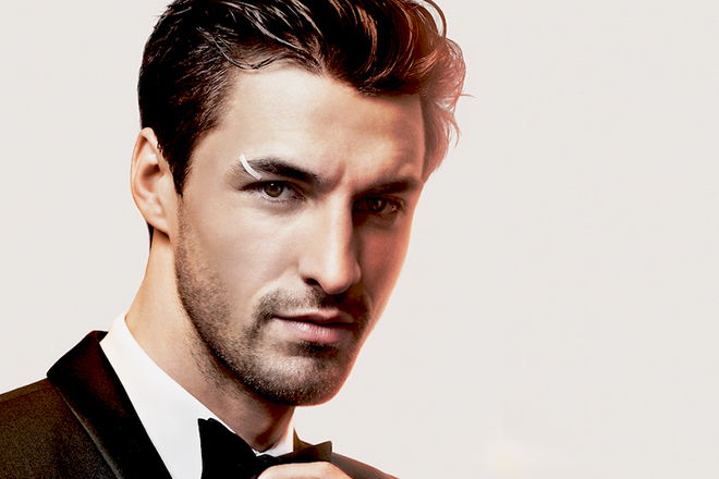 #MancrushMonday: a Wanted man 1