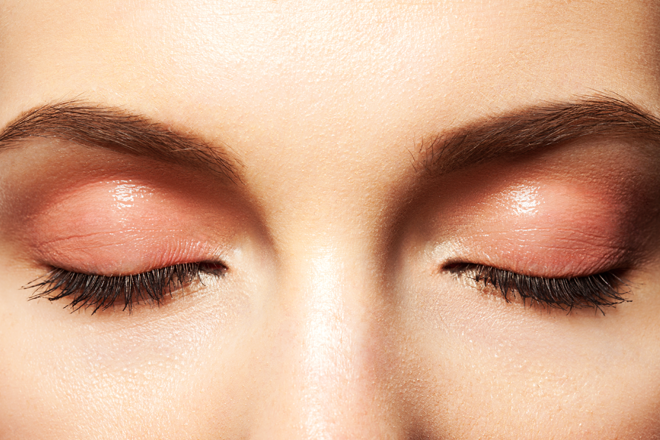 Get a peachy holiday glow 1